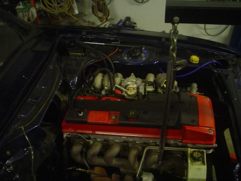 2.8 inection - Ford Capri 4.0 R6 - Sida 2 DSC01884