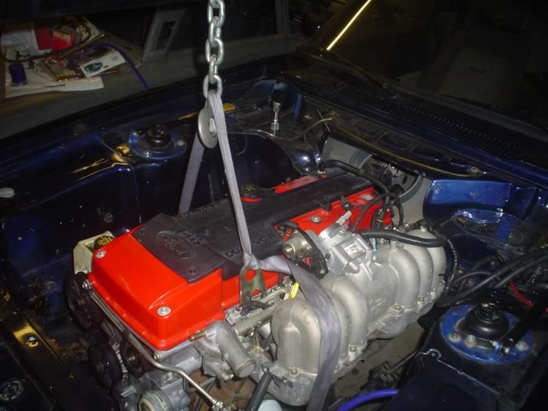 2.8 inection - Ford Capri 4.0 R6 - Sida 2 DSC01887