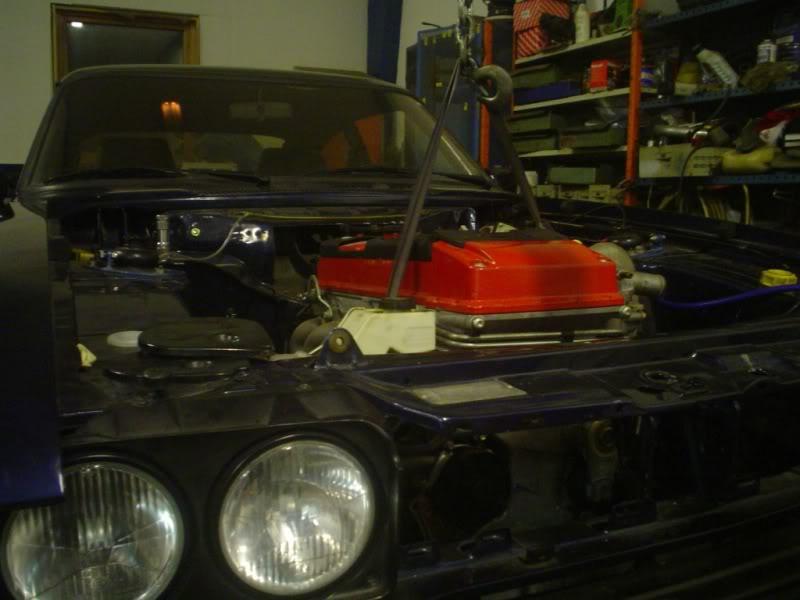 2.8 inection - Ford Capri 4.0 R6 - Sida 2 DSC01891