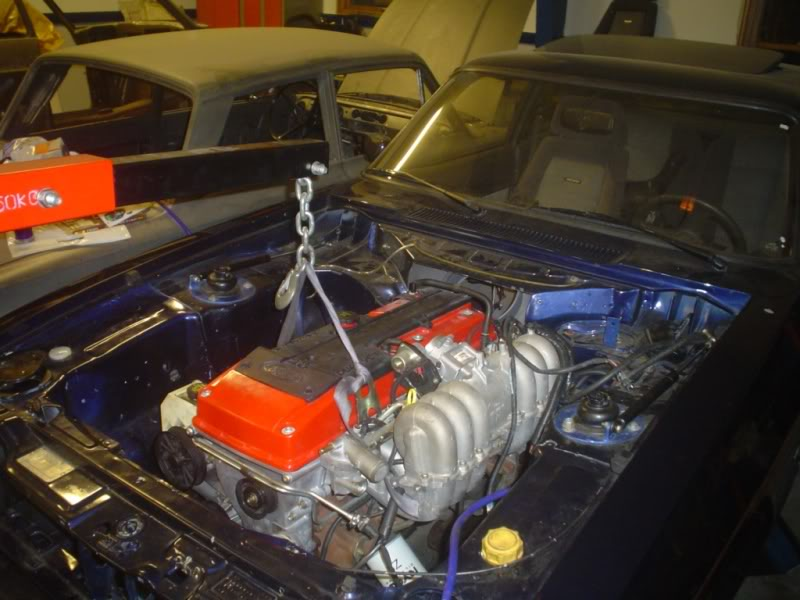 2.8 inection - Ford Capri 4.0 R6 - Sida 2 DSC01897