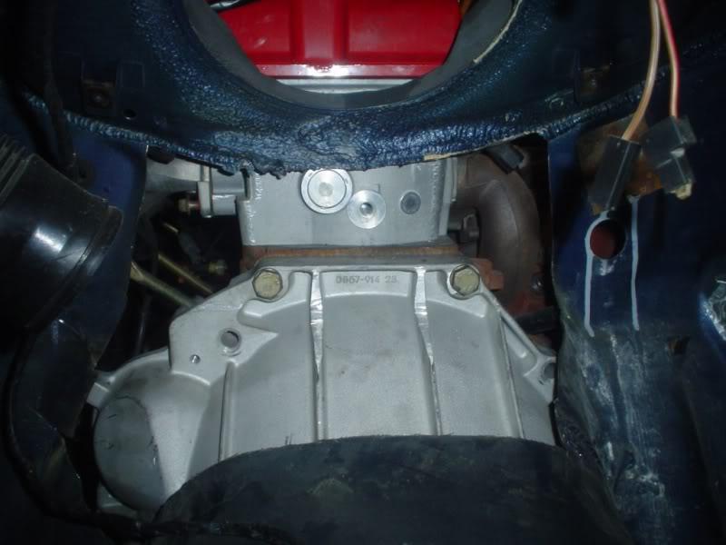 2.8 inection - Ford Capri 4.0 R6 - Sida 3 DSC01920
