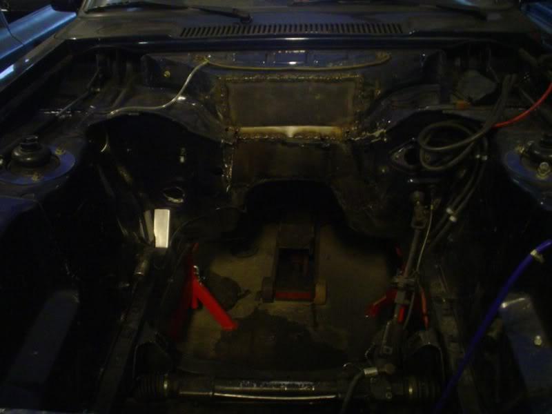 2.8 inection - Ford Capri 4.0 R6 - Sida 3 DSC01926