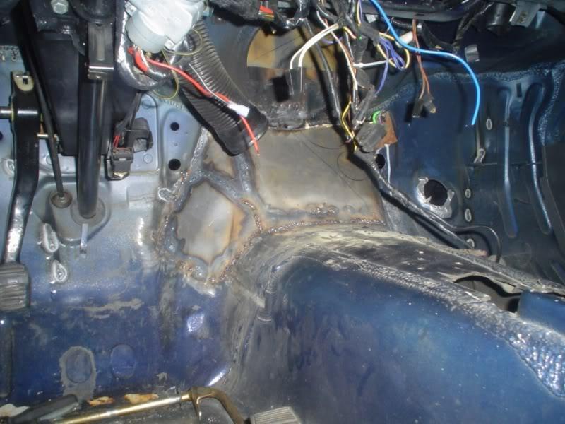 2.8 inection - Ford Capri 4.0 R6 - Sida 3 DSC01928