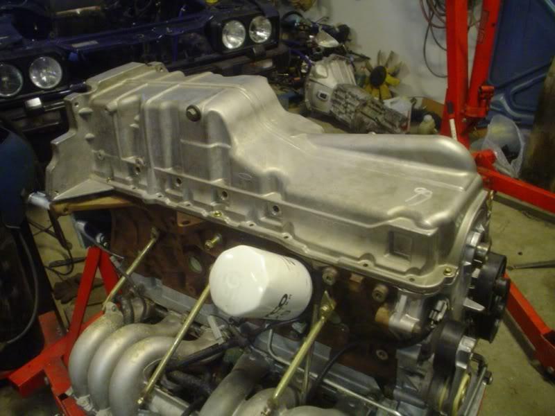2.8 inection - Ford Capri 4.0 R6 - Sida 3 DSC01929