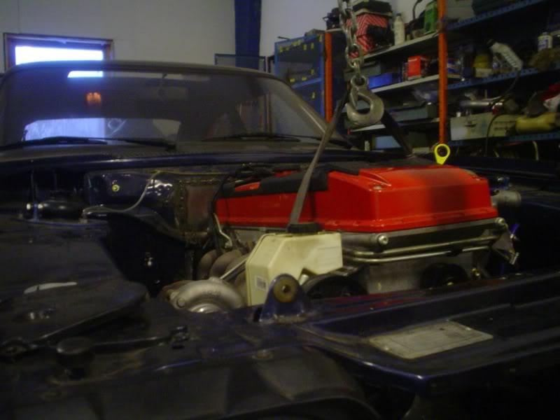 2.8 inection - Ford Capri 4.0 R6 - Sida 3 DSC01930