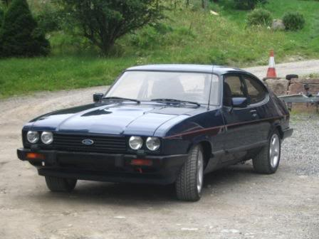 2.8 inection - Ford Capri 4.0 R6 IMG_0211