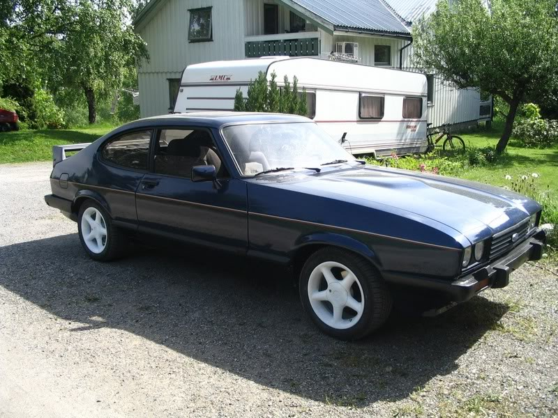 2.8 inection - Ford Capri 4.0 R6 IMG_0351