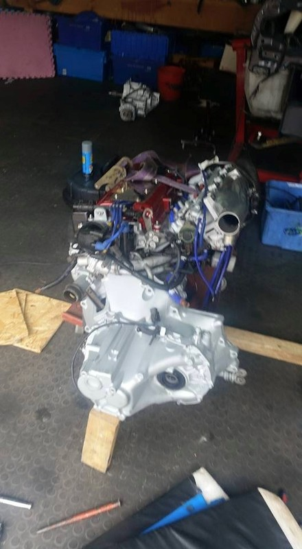 And it begins.  Robs big pulsar rebuild - Page 4 14_zps62vefg6i