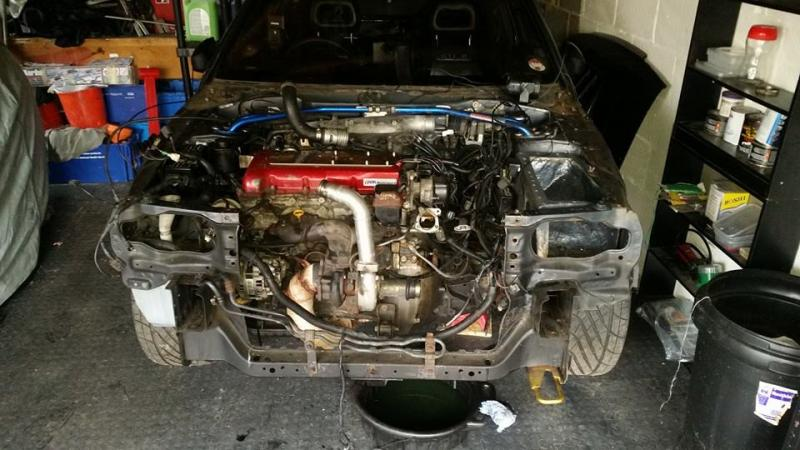 And it begins.  Robs big pulsar rebuild - Page 2 241114pic2_zps475acc75