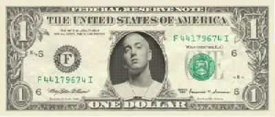 Shady Money Eminem