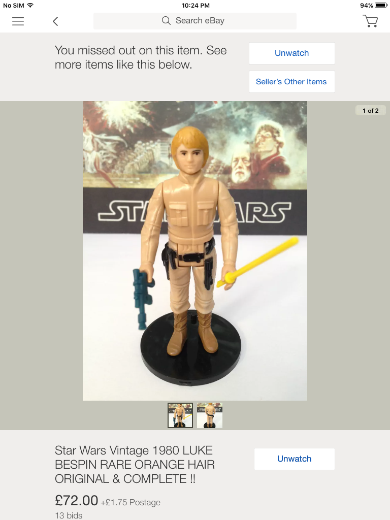 The MAD world of Star Wars collecting! 51F54524-1E96-497F-B1F1-15B3D78DD512_zpsvck9euch
