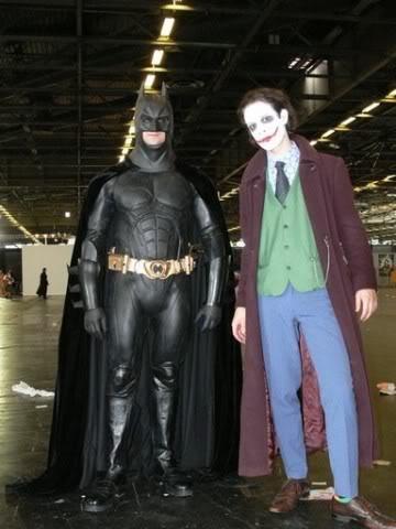 batman et le joker,à la japan expo a paris JE-2K8-00968a640x480