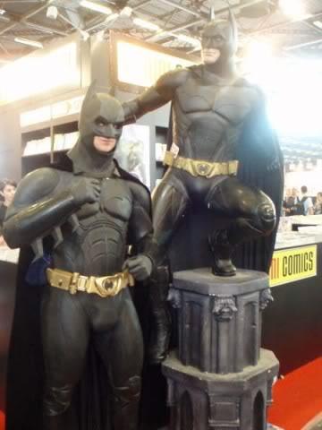 batman et le joker,à la japan expo a paris P7052107a640x480