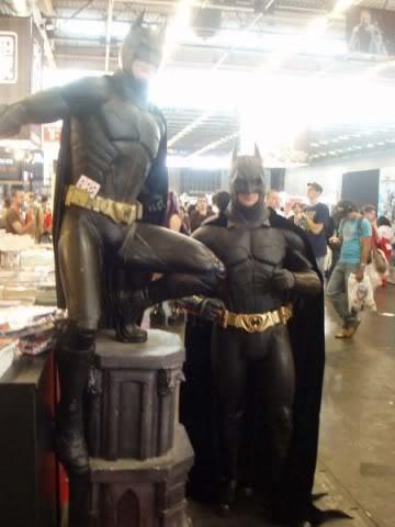 batman et le joker,à la japan expo a paris P7052111a640x480