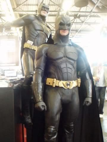 batman et le joker,à la japan expo a paris P7052118a640x480