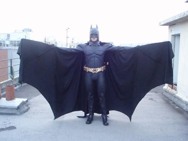 batman et le joker,à la japan expo a paris P7052152a640x480