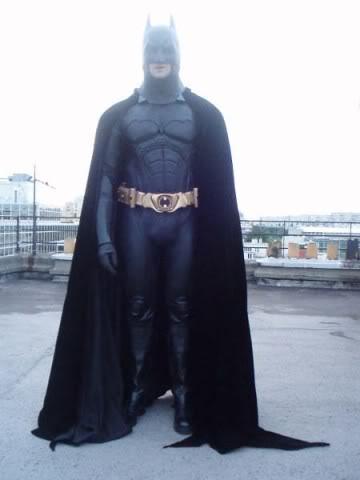 batman et le joker,à la japan expo a paris P7052164a640x480