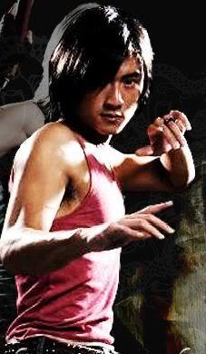 [2006] Long Hổ Môn | Dragon Tiger Gate | 龙虎门 Longhumen2