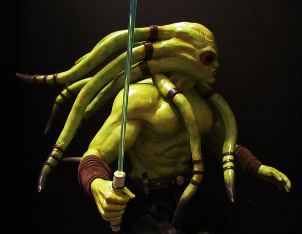 some of my custom STAR WARS Statues Kit_fisto_forum06