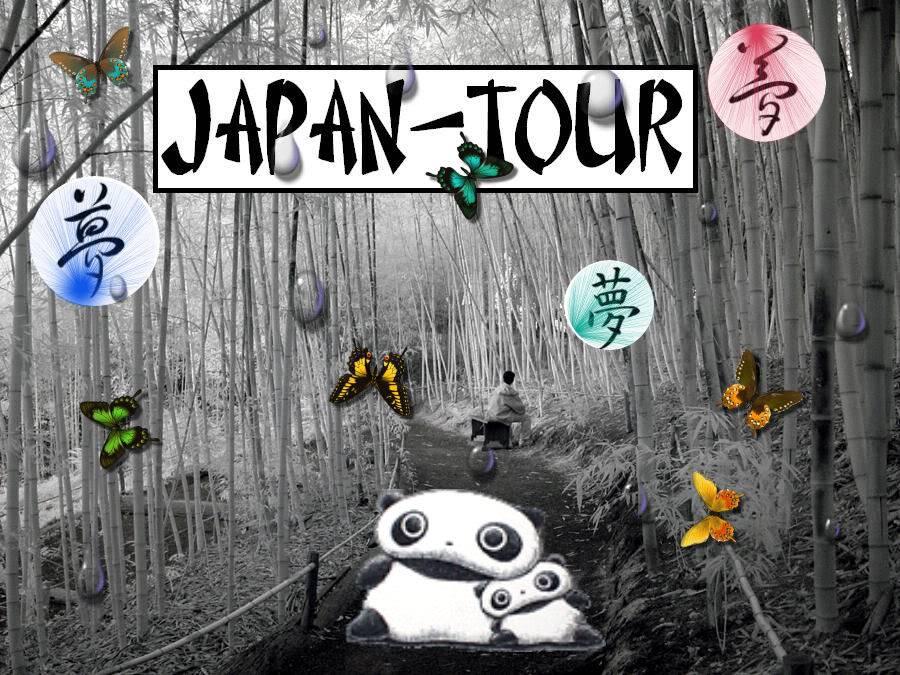 japan-tour forum