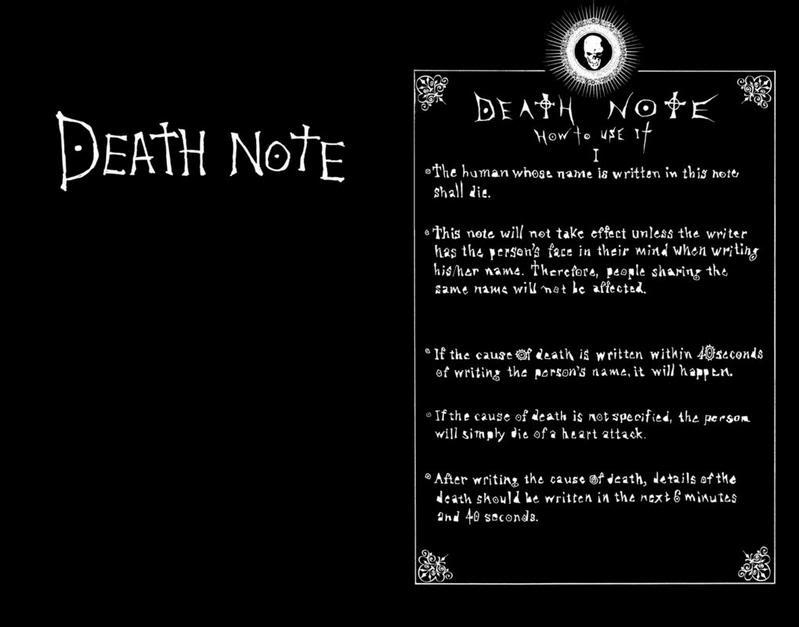 Favorite Pokemon Thread - Page 2 Deathnote
