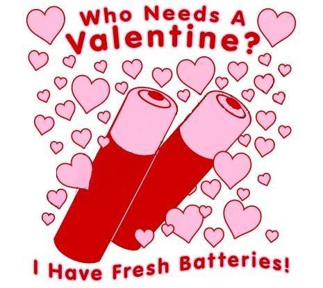 Not exactly politically correct Valentine's Day goodies Valentine-4
