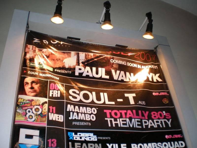 Paul van Dyk In Between Album Tour Zouk KL 31st August 2007 P7130769