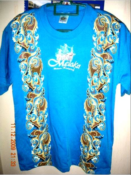 Sarimah Batik : Batik-Songket-Tembaga-Kraftangan - Page 2 Melaka1