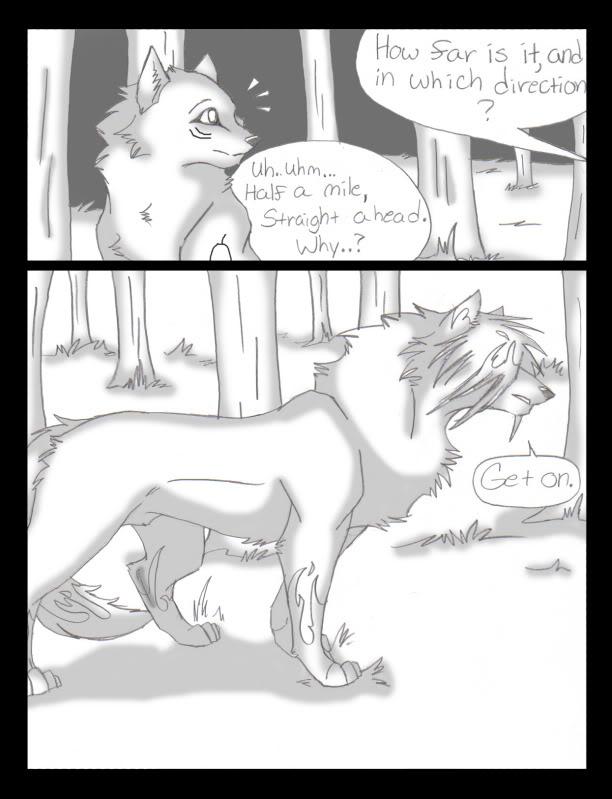Guard Dog Comic GDC17