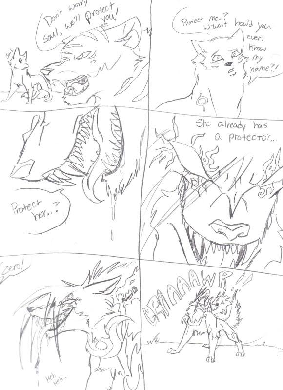 Guard Dog Comic GDComic37