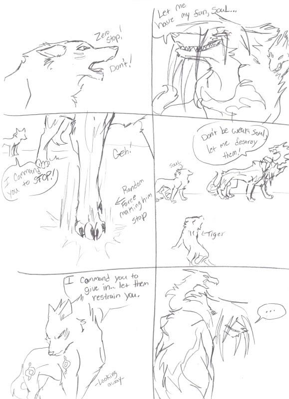 Guard Dog Comic GDComic38