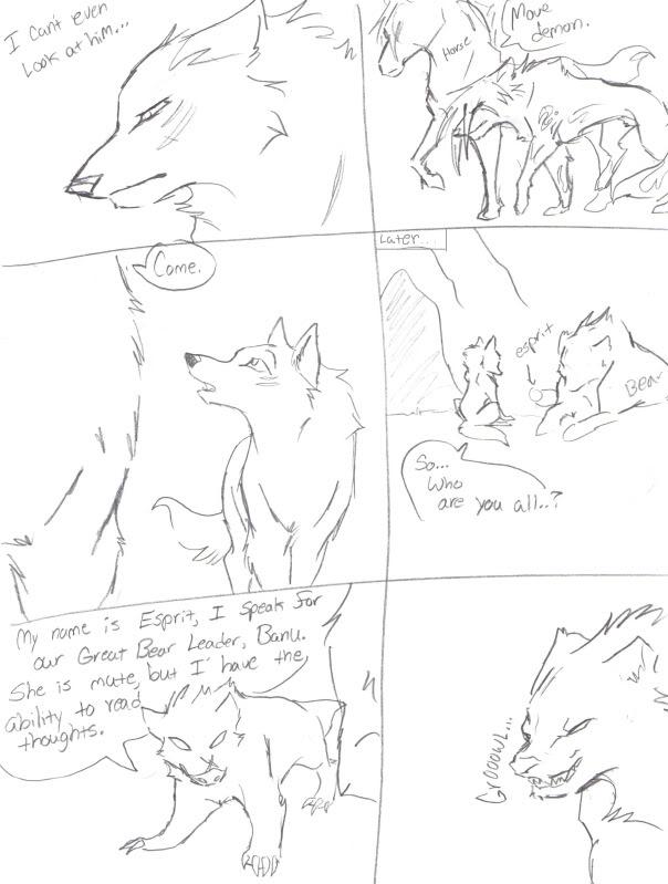 Guard Dog Comic GDComic39