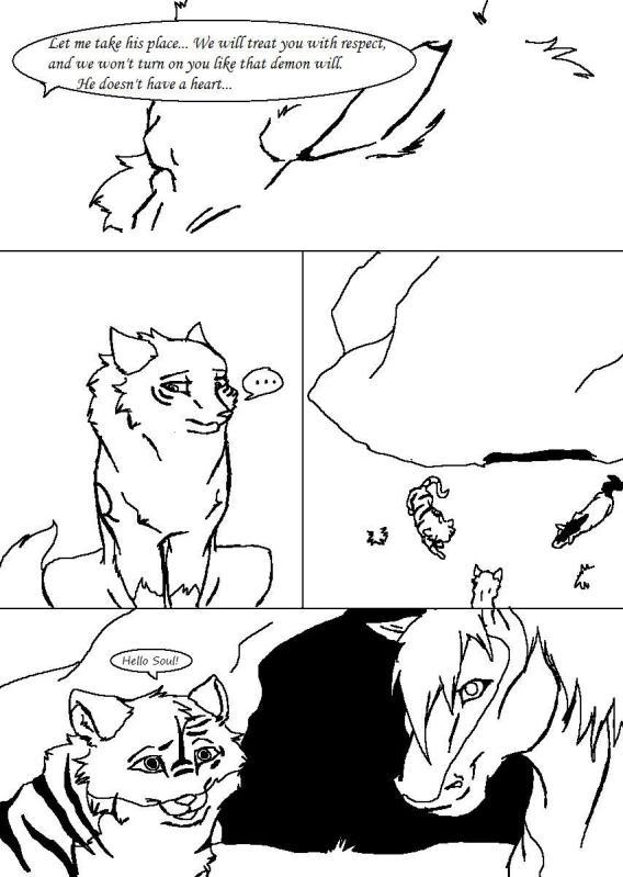 Guard Dog Comic GDComic41