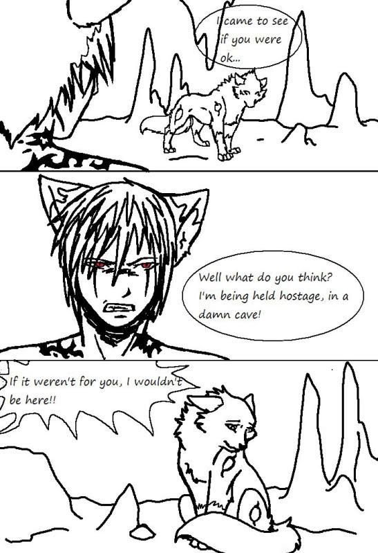 Guard Dog Comic GDComic44