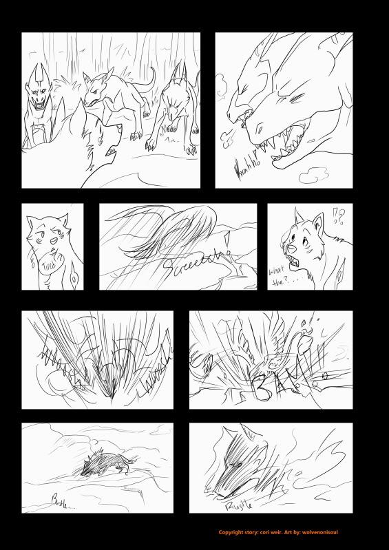 Guard Dog Comic GDComic59