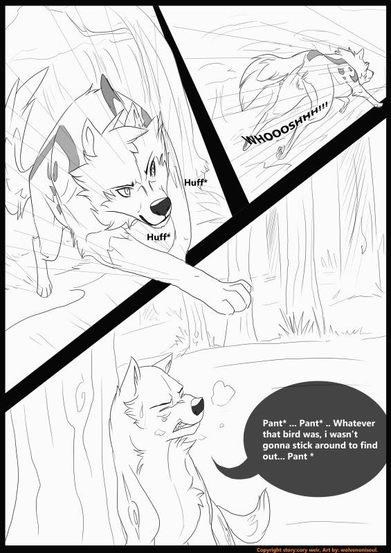 Guard Dog Comic GDComic62