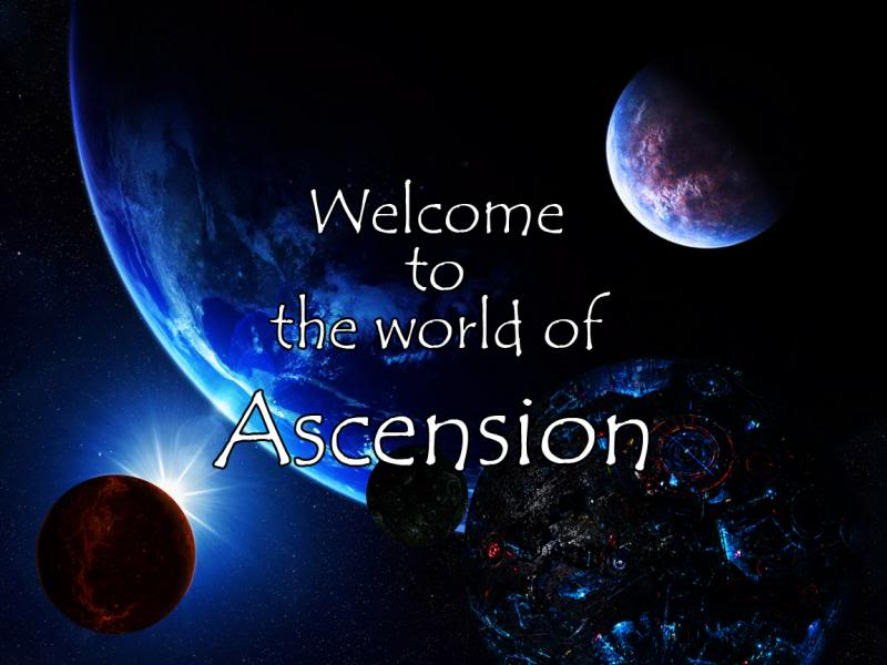Ascension, Rise to Godhood