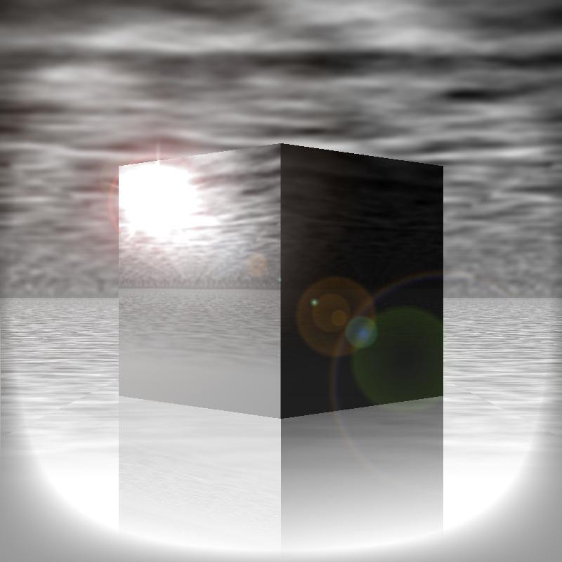 Mx. Macquinarey Research Facility; The Complex Random_chrome_cube_by_gunfreak57-d59fuyo_zpsfxosep8s