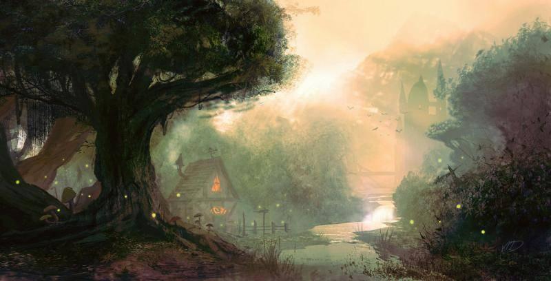 Anoa Ancient_forest_by_richarddorran-d58sx5k_zps9f25ab5e