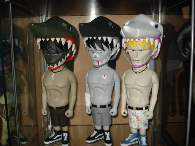 COARSETOYS JAWS PIXIE EDITION $350.00 SHIPPED DSC00257