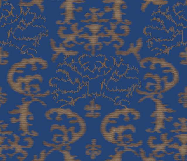 Custom PRINTED OST waistcoat material Jack2-1