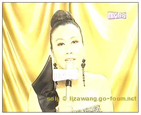 [DLoad] TVB8 promo Liza2