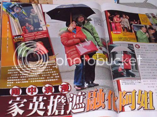 [Sudden Weekly Issue #604] Liza&MrLaw in Canada TVB_LizaKY_Canada1_small