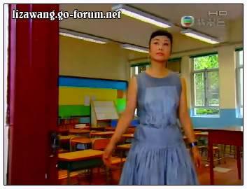 I am Liza Wang - marking Liza's 40th anniversary! Liza40_05