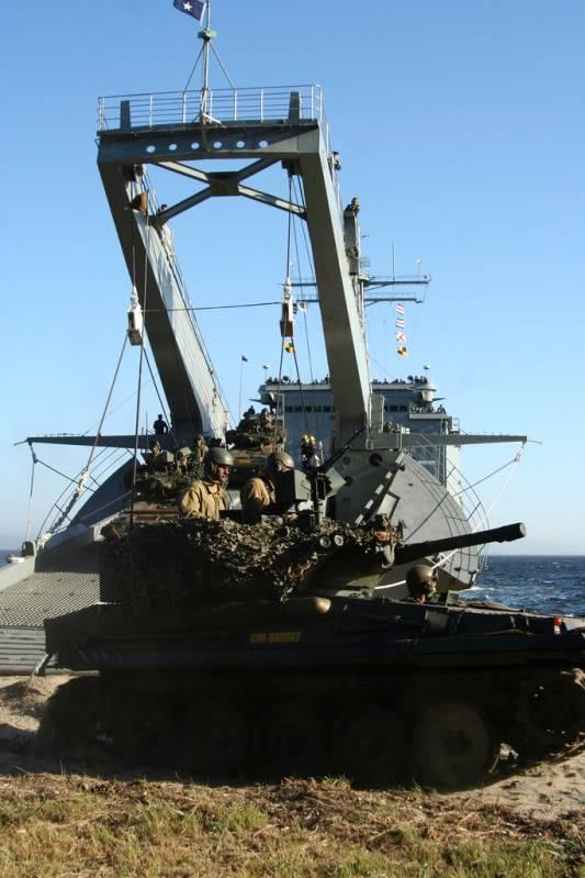 Armada de Chile - Página 3 4037582872_89fec0103e_b