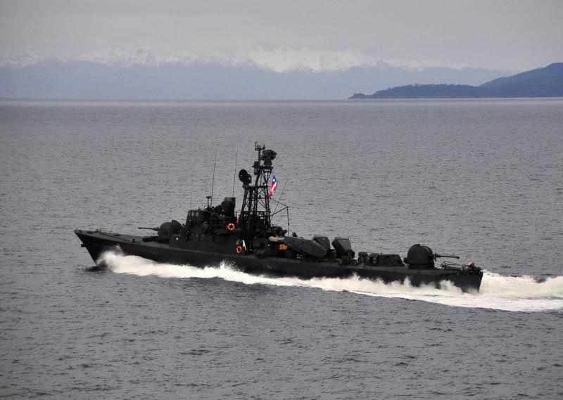 Lancha Misilera Clase SAAR IV-Armada de Chile Misilerasestrechomagallanes2010