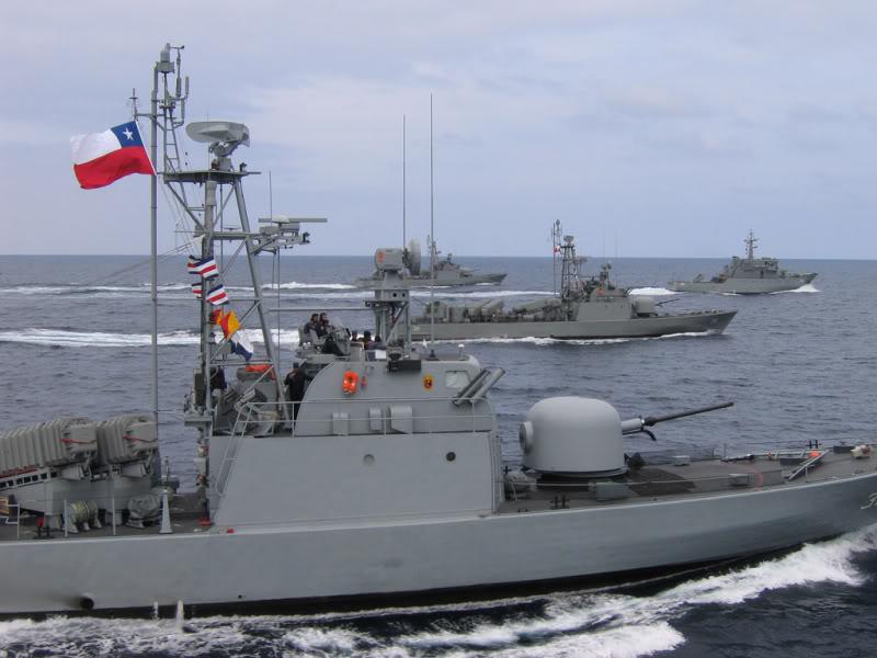 Armada de Chile 4075033754_687528e51f_b