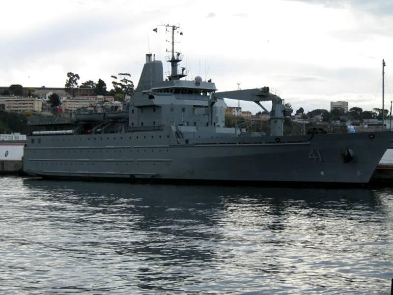 Armada de Chile D03d260a2cf948c59f99a7a0bcb9feebo