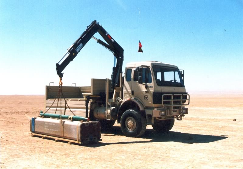 FF.AA DE CHILE MB2635GruaLARS-5