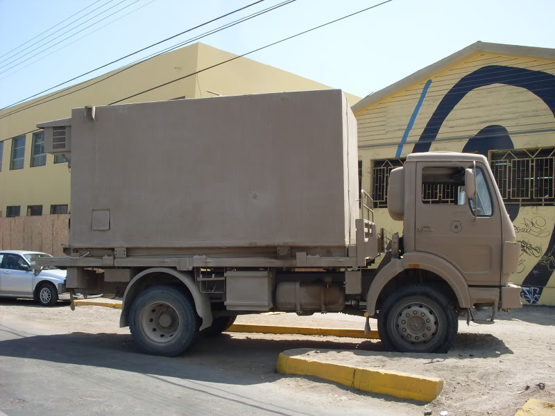FF.AA DE CHILE LA1017Ejto-21891